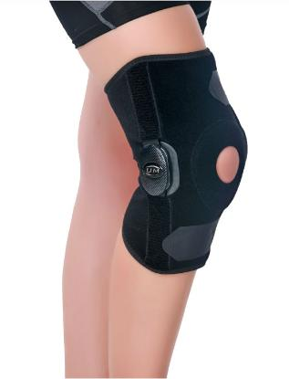 Picture of Polycentric Knee Brace