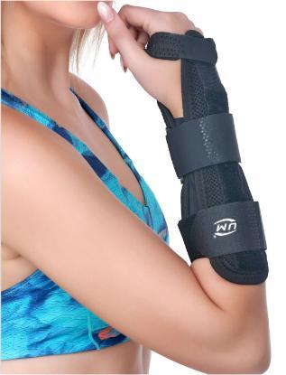 Picture of Wrist & Forearm Braces (Short)