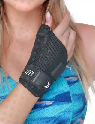 Picture of Wrist Splint With Thumb Universal