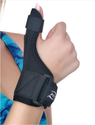 Picture of Thumb Spica Splint Universal