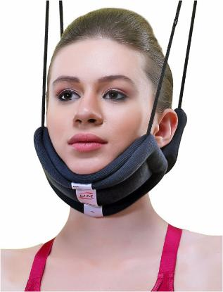 Picture of Cervical Traction Head Halter Universal