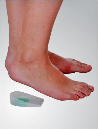 Picture of Rehab Silicone Heel Cups