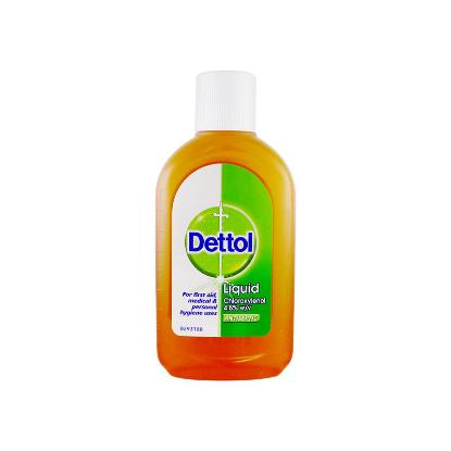 Picture of Dettol Antiseptic Liquid 250ML