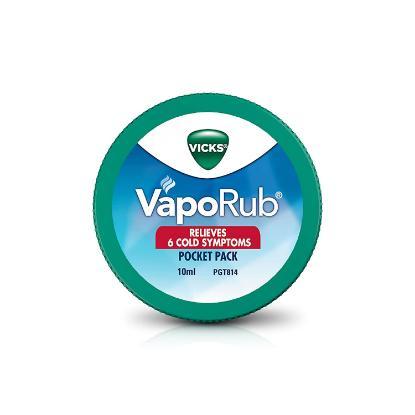 Picture of Vicks Vaporub 10ml