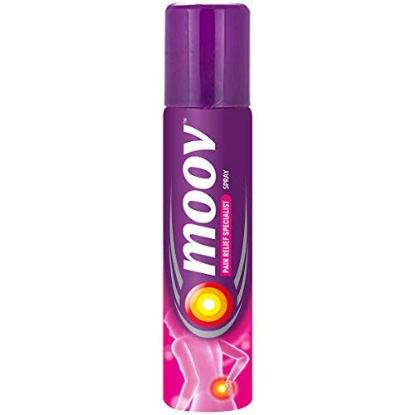 Picture of Moov Fast Pain Relief Spray - 35g
