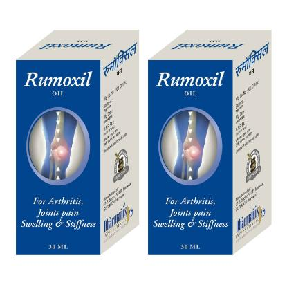 Picture of Rumoxil Massage Oil