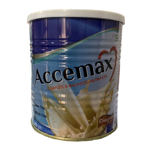 Picture of Accemax Powder 200gm