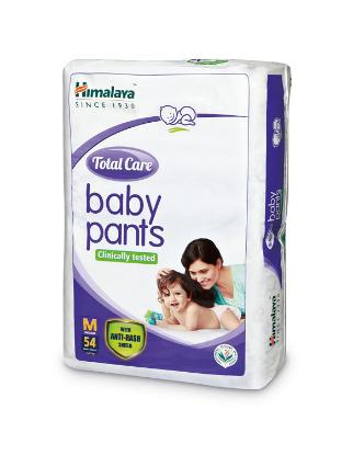 Picture of Himalaya Baby Diapers M 54
