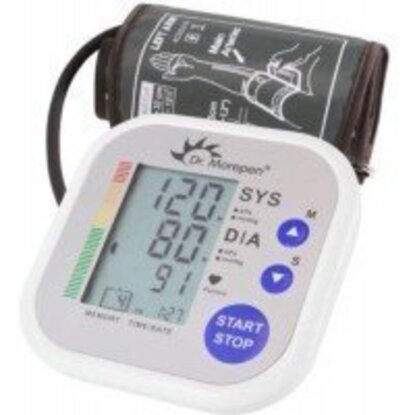 Picture of Dr. Morepen BP SET AUTOMATIC BP02