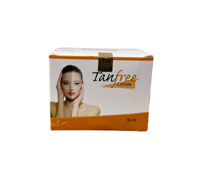 Picture of Tanfree Lotion 30ml