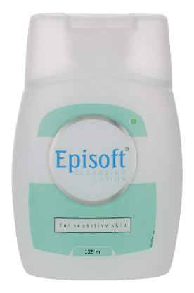 Picture of Episoft Cleansing Lotion - 125ml