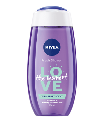 Picture of Nivea Shower Gel Powerfruit Fresh 250ml