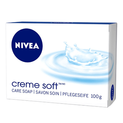 Picture of Nivea Soap Soft 100gm