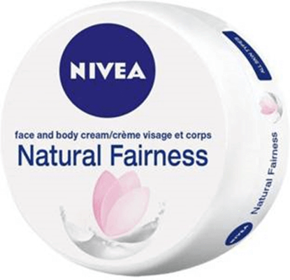 Picture of Nivea Whitening Cream 200ml