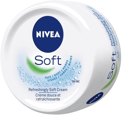 Picture of Nivea Soft Cream Jar 200ml