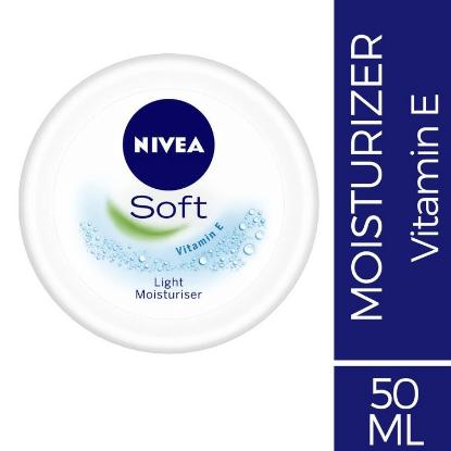 Picture of Nivea Soft Creme 50ml