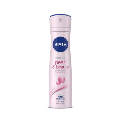 Picture of Nivea Deo Spray Pearl & Beauty 150ml