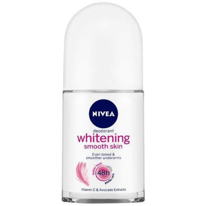 Picture of Nivea Deo Roll On White Female 50ml