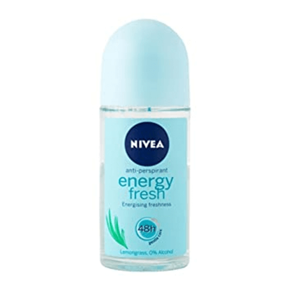 Picture of Nivea Deo Roll On Energy Fresh 50ml
