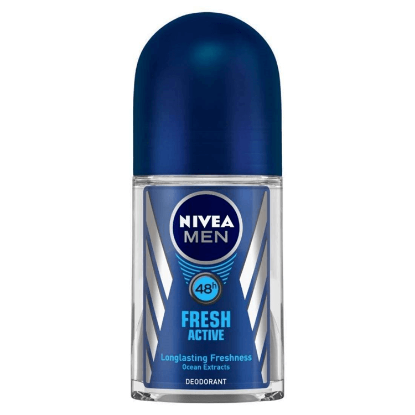 Picture of Nivea Deo Roll On Fresh Male 50ml