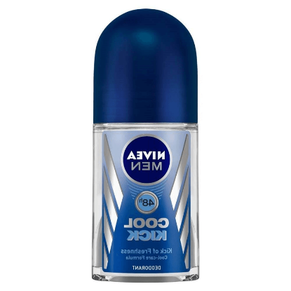 Picture of Nivea Deo Roll On Cool Kick 50ml