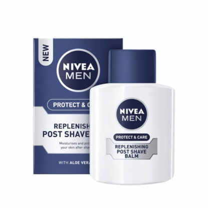 Picture of Nivea Aftershave Balm Original 100ml