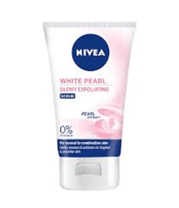Picture of Nivea Extra White Repair Scrub 100gm