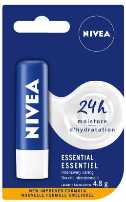 Picture of Nivea Lipcare Essential 4.8gm