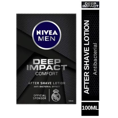Picture of Nivea Aftershave Lotion Deep 100ml