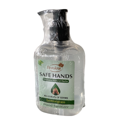 Picture of Safe Hands Sanitizer 250ml