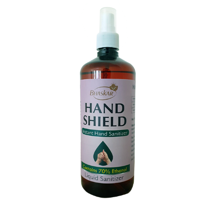 Picture of Hand Shield Instant Hand Sanitizer Spray 500ml