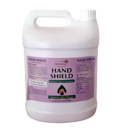 Picture of Safe Hands Sanitizer 5 liter