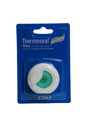 Picture of Thermoseal Waxed Dental floss (Active)