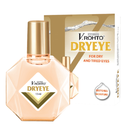 Picture of V.Rohto Dry Eye Drop 13ml