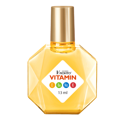 Picture of V.Rohto Vitamin Eye Drop 13ml