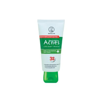 Picture of Acnes Creamy Wash 100gm