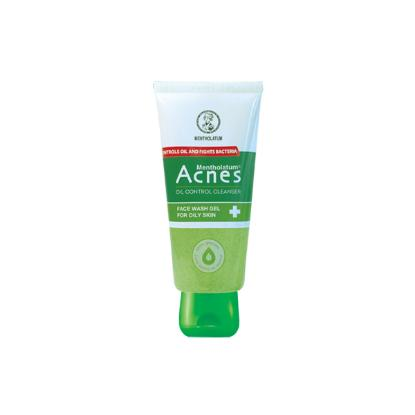 Picture of Acnes Oil Control Cleanser 50gm