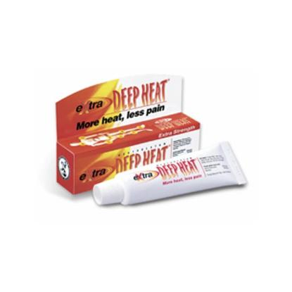 Picture of Deep Heat Extra 30gm