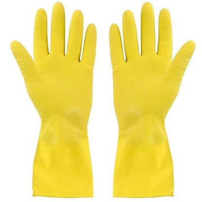 Picture of Rubber Gloves 1pair