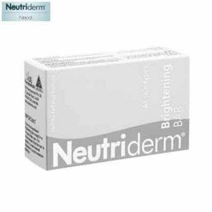 Picture of Neutriderm Brightening Bar, All Skin Type, Australian Product, 125gm