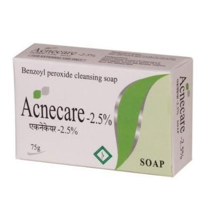 Picture of Acnecare 2.5% Soap