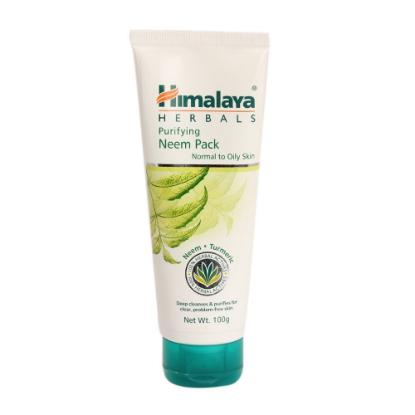 Picture of Himalaya Purifying Neem Pack 100 GM