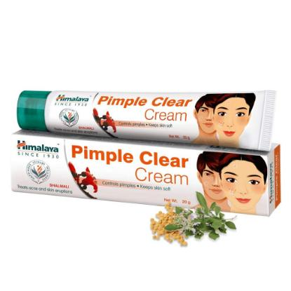 Picture of Himalaya Pimple Clear Cream