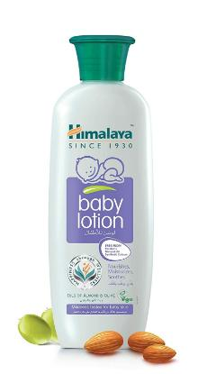 Picture of Himalaya Baby Lotion 200ML