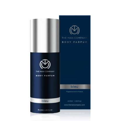 Picture of The Man Non Gas Deodorant - Bleu 120ml