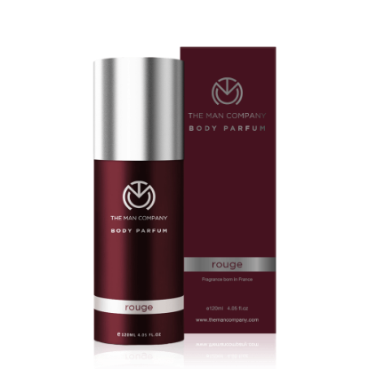 Picture of The Man Non Gas Deodorant - Rouge 120ml