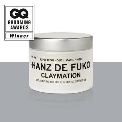 Picture of Hanz de Fuko Claymation