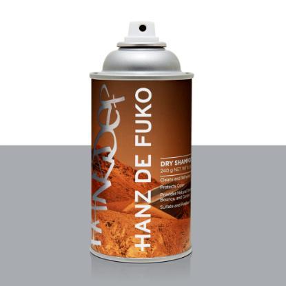 Picture of Hanz de Fuko Dry Shampoo