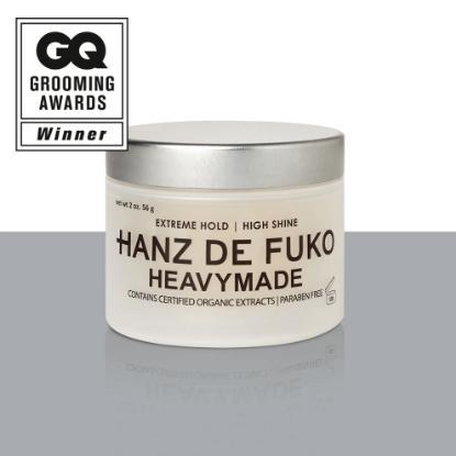 Picture of Hanz de Fuko Heavymade
