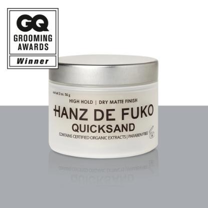 Picture of Hanz de Fuko Quicksand